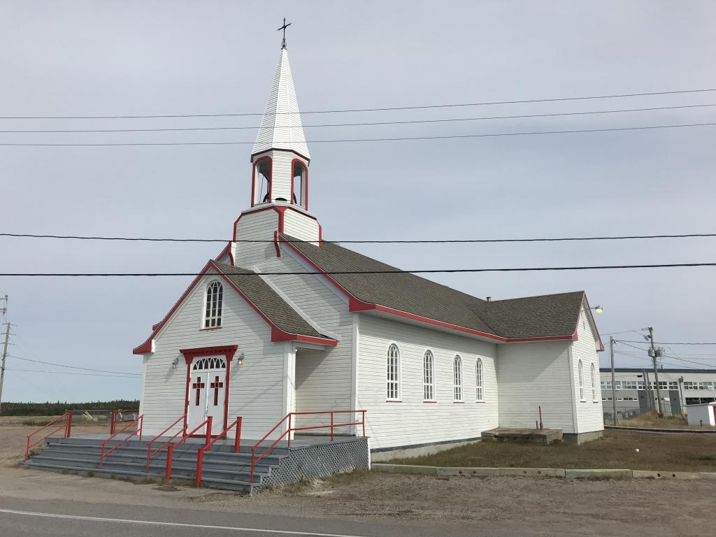 Église Natashquan