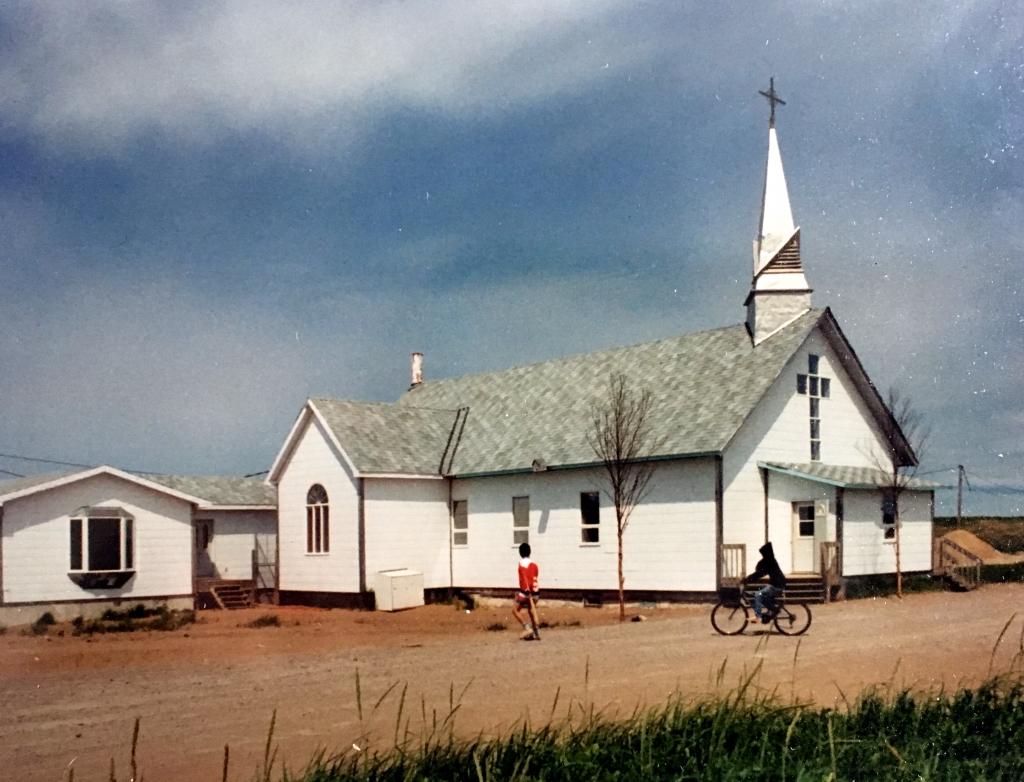 Église Nutashkuan