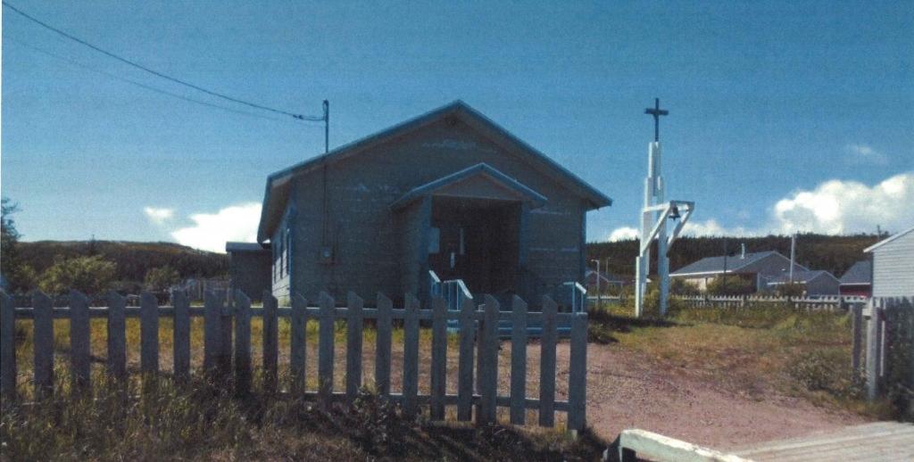 Église PakuaShipi