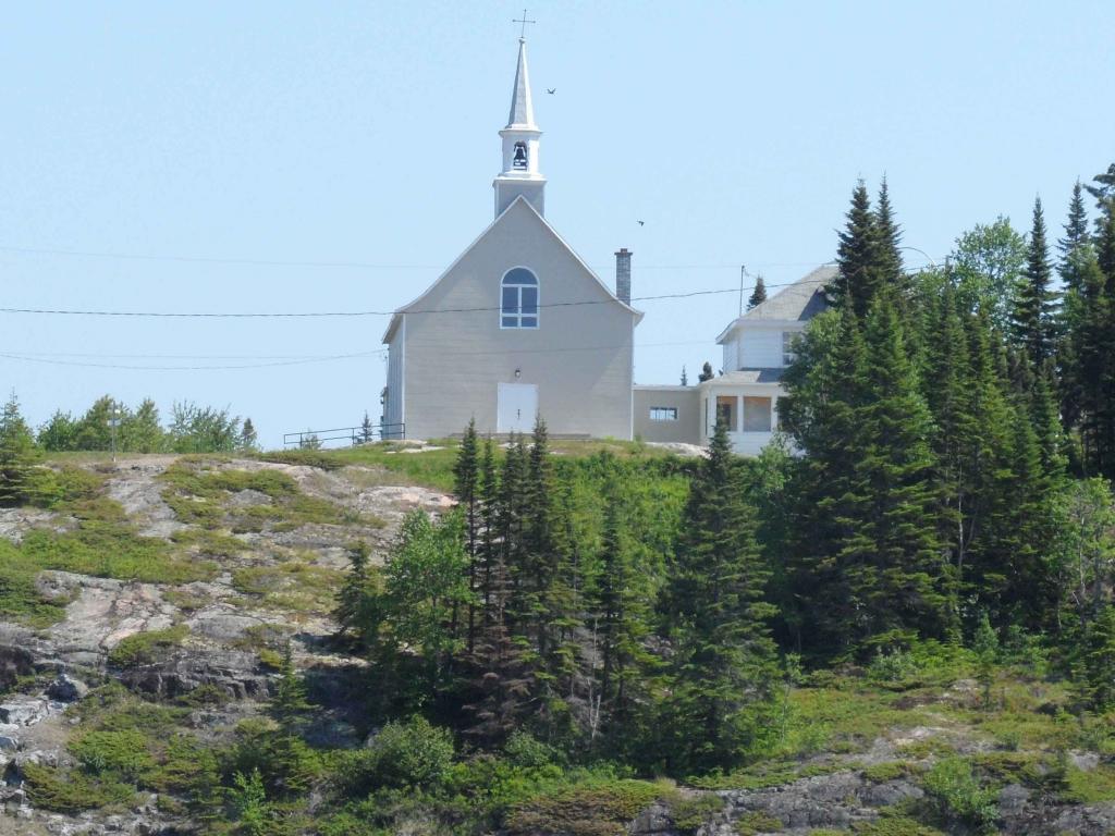 Église Pentecôte