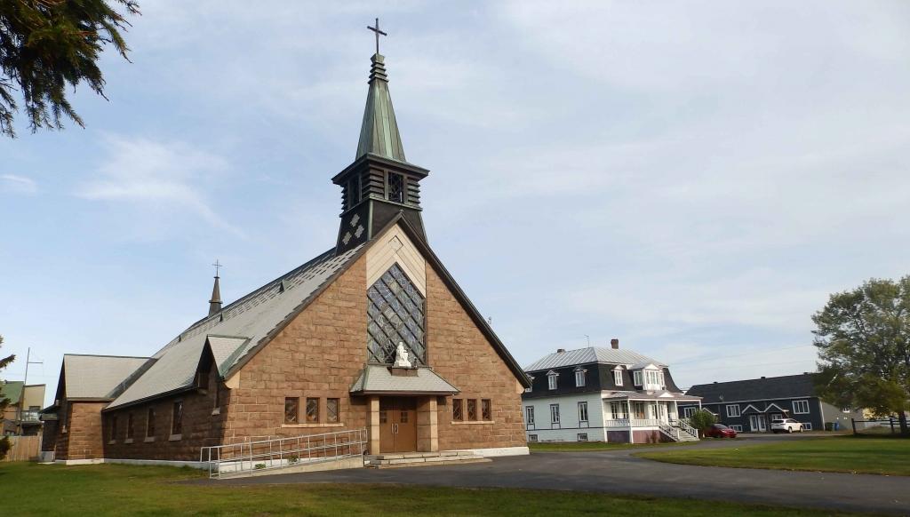 Église Pessamit