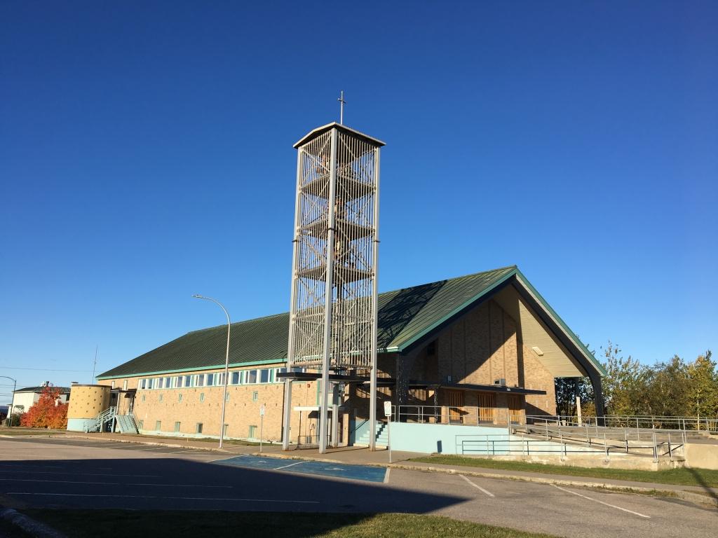 Église Sept-Iles St-Joseph